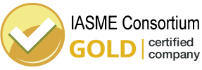ISAME Gold Certified